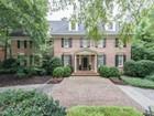 단독 가정 주택 for sales at Elegant Large Family Home 3463 Valley Road Atlanta, 조지아 30305 미국