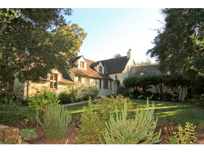 Single Family Home for sales at Renovated Home on Campus 536 Gerona Rd Stanford, California 94305 United States