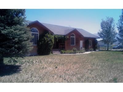 独户住宅 for sales at Swan Valley Getaway 4210 Old Irwin Road Swan Valley, 爱达荷州 83428 美国