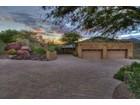 Casa para uma família for  sales at Spectacular Contemporary Home Privately Nestled On a Gorgeous Hillside Setting 11310 N Crestview Drive   Fountain Hills, Arizona 85268 Estados Unidos