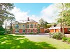 Casa para uma família for  sales at Tivoli House 6A Western Avenue Poole, Inglaterra BH137AL Reino Unido