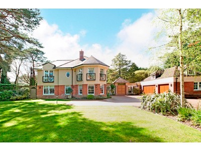 一戸建て for sales at Tivoli House 6A Western Avenue Poole, イギリス BH137AL イギリス