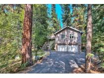 Maison unifamiliale for sales at 175 Mayhew Circle    Incline Village, Nevada 89451 États-Unis