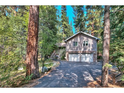 Single Family Home for sales at 175 Mayhew Circle   Incline Village, Nevada 89451 United States