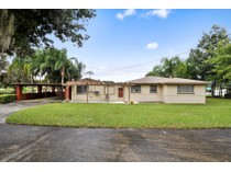 Single Family Home for sales at Sanford, Florida 1900 Lake Markham Road   Sanford, Florida 32771 United States