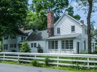 Moradia for sales at Charming Farmhouse with Cottage - Montgomery Township 388 Mountain View Road  Skillman, Nova Jersey 08558 Estados Unidos