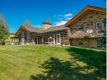 Einfamilienhaus for sales at McCabe Lot 3 & 4 720-730 Rose Spur Road   Snowmass Village, Colorado 81654 Vereinigte Staaten