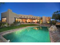 独户住宅 for sales at Large Southwest Home Offers Exceptional Living Spaces In Desert Mountain 9950 E Sundance Trail   Scottsdale, 亚利桑那州 85262 美国
