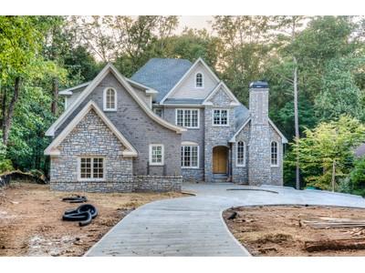 Частный односемейный дом for sales at Exquisite Brookhaven Home 1431 Hearst Drive NE  Atlanta, Джорджия 30319 Соединенные Штаты