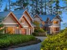 단독 가정 주택 for sales at West Coast Contemporary Home 2946 Fishboat Bay Road Victoria, 브리티시 컬럼비아주 V9Z1G9 캐나다