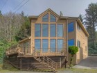 Einfamilienhaus for  sales at Spacious Home With Spectacular Views 80521 Carnahan Rd. Arch Cape, Oregon 97102 Vereinigte Staaten