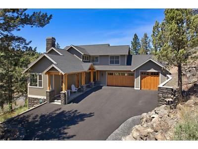 一戸建て for sales at Desirable Awbrey Glen Home 2281 NW Putnam Road Bend, オレゴン 97701 アメリカ合衆国
