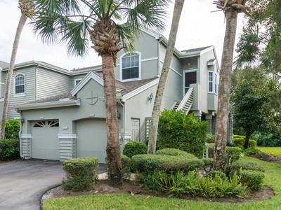 Condominium for sales at Villa In Sea Oaks 1440 Winding Oaks Cir #A204 Vero Beach, Florida 32963 United States