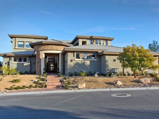 Maison unifamiliale for sales at 103 Grosse Pointe Pl   Henderson, Nevada 89052 États-Unis