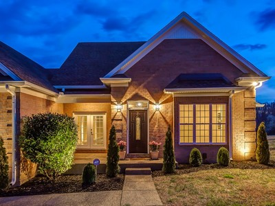 Single Family Home for sales at 7108 Kyles Creek Drive  Fairview, Tennessee 37062 United States