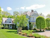 Single Family Home for sales at In-Town Estate  Ridgefield,  06877 United States