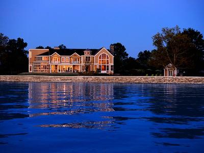 一戸建て for sales at A waterfront property like no other 1367 Flagler Drive Mamaroneck, ニューヨーク 10543 アメリカ合衆国