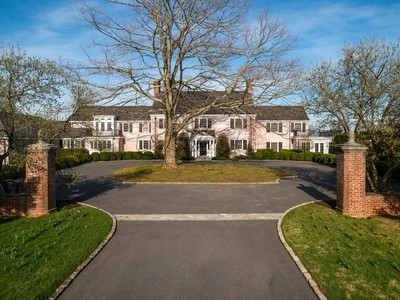 Single Family Home for sales at A Moment in Time…  New Canaan, Connecticut 06840 United States
