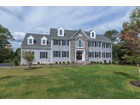 Moradia for  sales at Immaculate Stone Front Colonial - Montgomery Township 8 Handler Court  Belle Mead, Nova Jersey 08502 Estados Unidos
