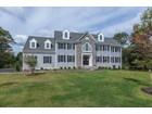 独户住宅 for  sales at Immaculate Stone Front Colonial - Montgomery Township 8 Handler Court   Belle Mead, 新泽西州 08502 美国