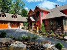 단독 가정 주택 for  rentals at The Overlook Estate 488 Farm Loop Road   Banner Elk, 노스캐놀라이나 28604 미국