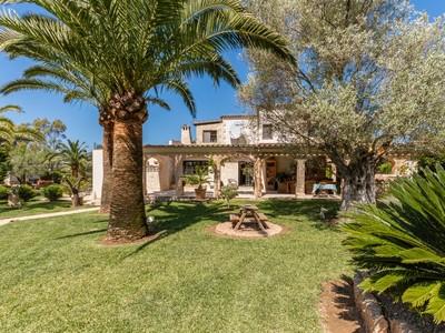 다가구 주택 for sales at Family villa for sale in Andratx  Andratx, 말로카 07157 스페인