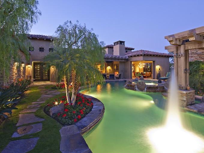 Single Family Home for sales at La Quinta 80830 Via Montecito - Lot 78  La Quinta, California 92253 United States