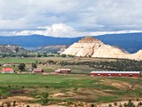 Property Of One-of-a-kind Ranch Bordering Grand Staircase National Monument