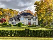 Maison unifamiliale for sales at Colonial Masterpiece 13 Sadie Hutt   Southborough, Massachusetts 01772 États-Unis
