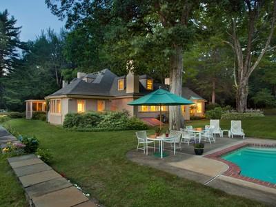 独户住宅 for sales at Joy Hill Estate 72 Massachusetts Avenue Harvard, 马萨诸塞州 01451 美国