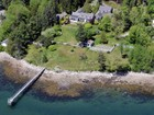 Villa for  sales at Fernald Point 28 Fernald Point Road Southwest Harbor, Maine 04679 Stati Uniti