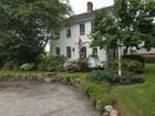 Tek Ailelik Ev for  open-houses at The Asa Kirtland House Circa 1805 100 North Cove Road  Old Saybrook, Connecticut 06475 Amerika Birleşik Devletleri