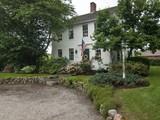 Property Of The Asa Kirtland House Circa 1805
