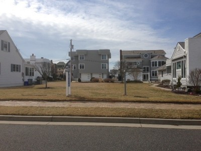 Land for sales at 104 S 23rd  Longport, New Jersey 08403 United States