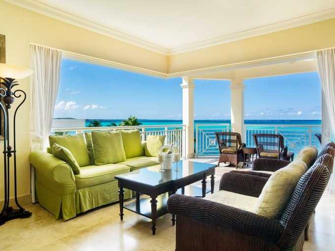 Condominium for sales at Windsong - Suite 131 Beachfront Grace Bay, Providenciales TC Turks And Caicos Islands