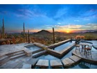 Maison unifamiliale for  sales at Beautiful Desert Mountain Home with Spectacular Views 41188 N 102nd Place   Scottsdale, Arizona 85262 États-Unis