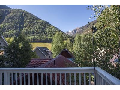 Nhà ở một gia đình for sales at 990 East Columbia Ave   Telluride, Colorado 81435 Hoa Kỳ