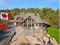 Casa Unifamiliar for sales at Spectacular Georgian Bay Waterfront 30 Big Sound Dr   Georgian Bay, Ontario P2A2Z1 Canadá