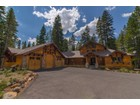 Single Family Home for  sales at 12115 Oslo Drive  Truckee, California 96161 United States