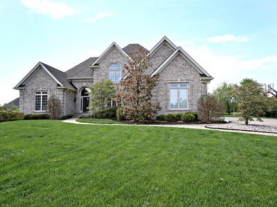 Casa Unifamiliar for sales at 2802 Woodside Place  Prospect, Kentucky 40059 Estados Unidos
