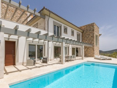 Single Family Home for sales at Seaview Villa in Port Andratx  Port Andratx, Mallorca 07157 Spain