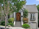 Nhà ở một gia đình for  sales at Handsomely Updated Tudor 1335 Bates Road Oakland, California 94610 Hoa Kỳ