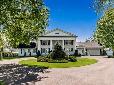 Single Family Home for sales at Repentigny 900 Rue Notre-Dame Repentigny, Quebec J5Y1C7 Canada