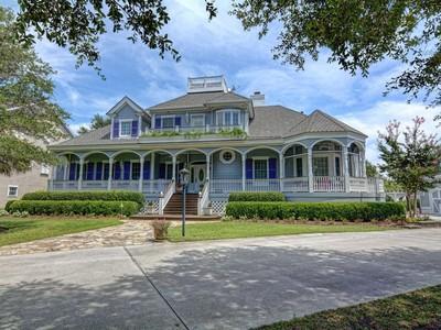 Nhà ở một gia đình for sales at 150 Big Hammock Point Rd  Sneads Ferry, Bắc Carolina 28460 Hoa Kỳ