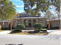 Maison unifamiliale for sales at 2000 Indian Mound Trail    Charleston, Caroline Du Sud 29407 États-Unis