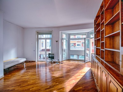Apartment for sales at Bright and quiet apartment in Turati Via Turati Milano, Milan 20121 Italy