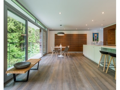 Casa Unifamiliar for sales at Contemporary Masterpiece 340 Macbeth Crescent  West Vancouver, British Columbia V7T1V7 Canadá