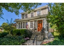 Single Family Home for sales at Beautifully Renovated Colonial 406 Tompkins Ave.   Mamaroneck, New York 10543 United States