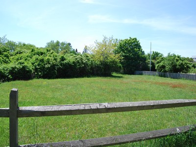 Terrain for sales at Land Offering on the Cliff! 2 North Star Lane Nantucket, Massachusetts 02554 États-Unis