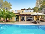 Property Of Fantastic west facing villa in Santa Ponsa